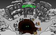 Town Darkness Party