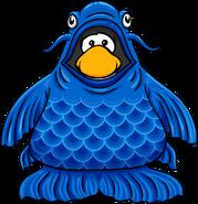 Sage Fish PC
