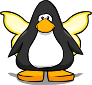 Snow Fairy Wings PC