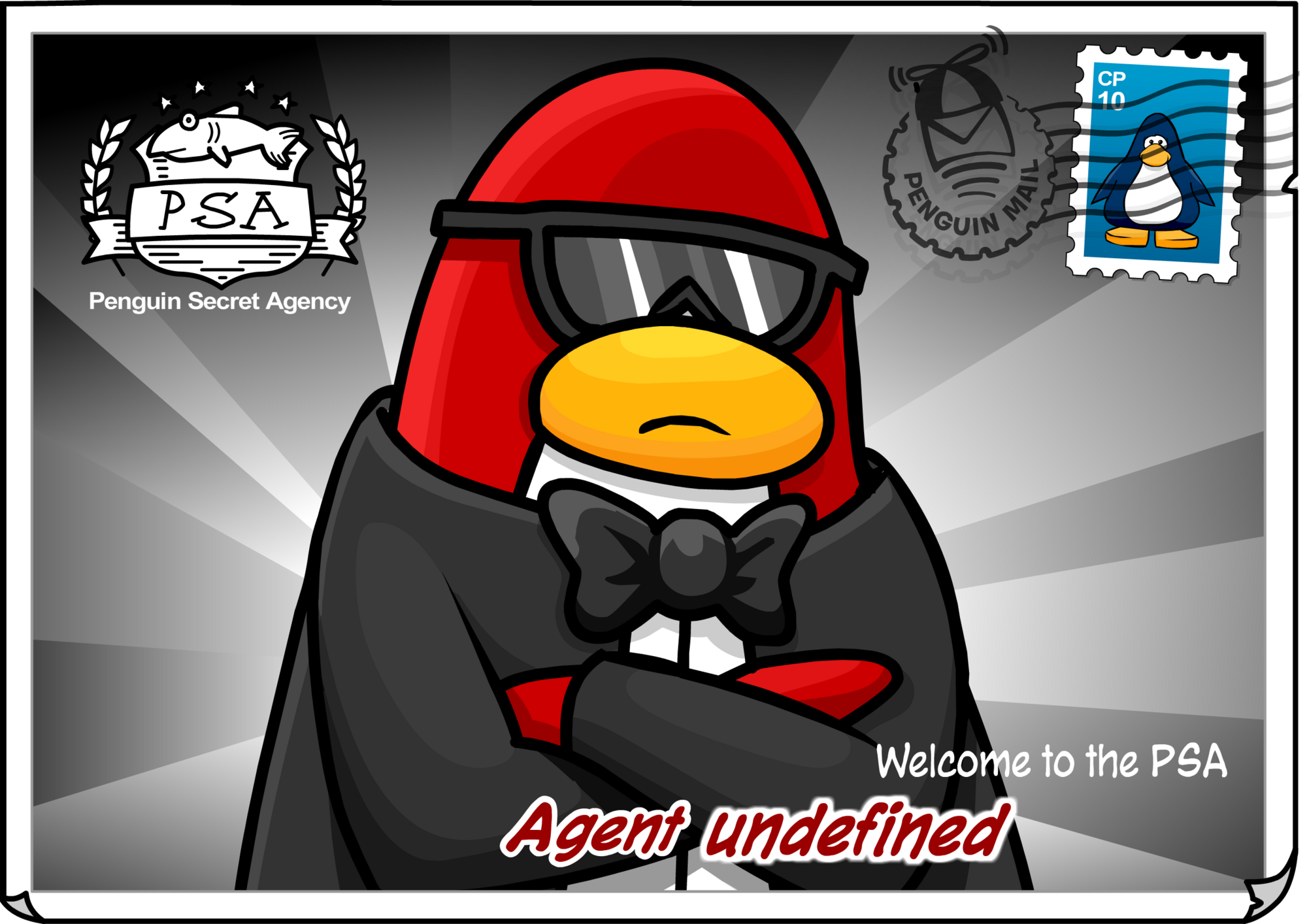 Penguin Secret Agency Club Penguin Rewritten Wiki Fandom Powered