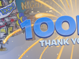 100K Penguin Celebration
