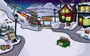 Christmas Party 2018 Ski Village 2