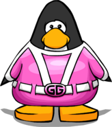 Gamma Gal Costume PC