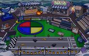 Halloween Party 2019 Stadium
