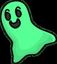 Illuminous Ghost sprite 002
