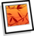 Scarlet Leaves Background Icon