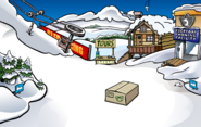 Ski Village April Fools' Party 2017