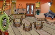 Summer Luau 2019 Pizza Parlor
