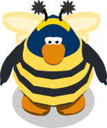 Fuzz the Bee IG