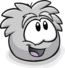 Grey Puffle Front Cover