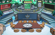 Rebuild EPF Command Room 4