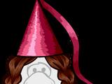 Ruby Princess Hat