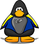 Wetsuit PC
