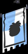 Blue Pastel Banner sprite 001