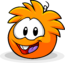 Orange Puffle Adopt