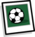Soccer Background icon