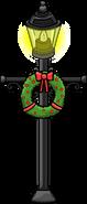 Wrought Iron Lamp Post sprite 002