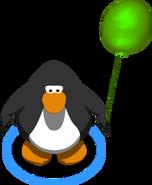 GreenBalloon IG