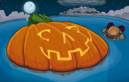 Halloween Party 2018 Iceberg 4