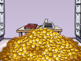PSA Mission 3: Case of the Missing Coins