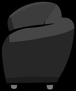 Black Couch sprite 003