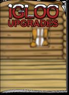 Igloo Upgrades Dec 18