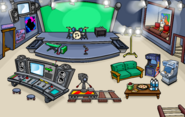 Music Jam 2020 Dance Lounge