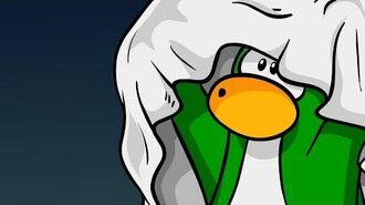 Club Penguin Rewritten Halloween Penguin Style OUT NOW!