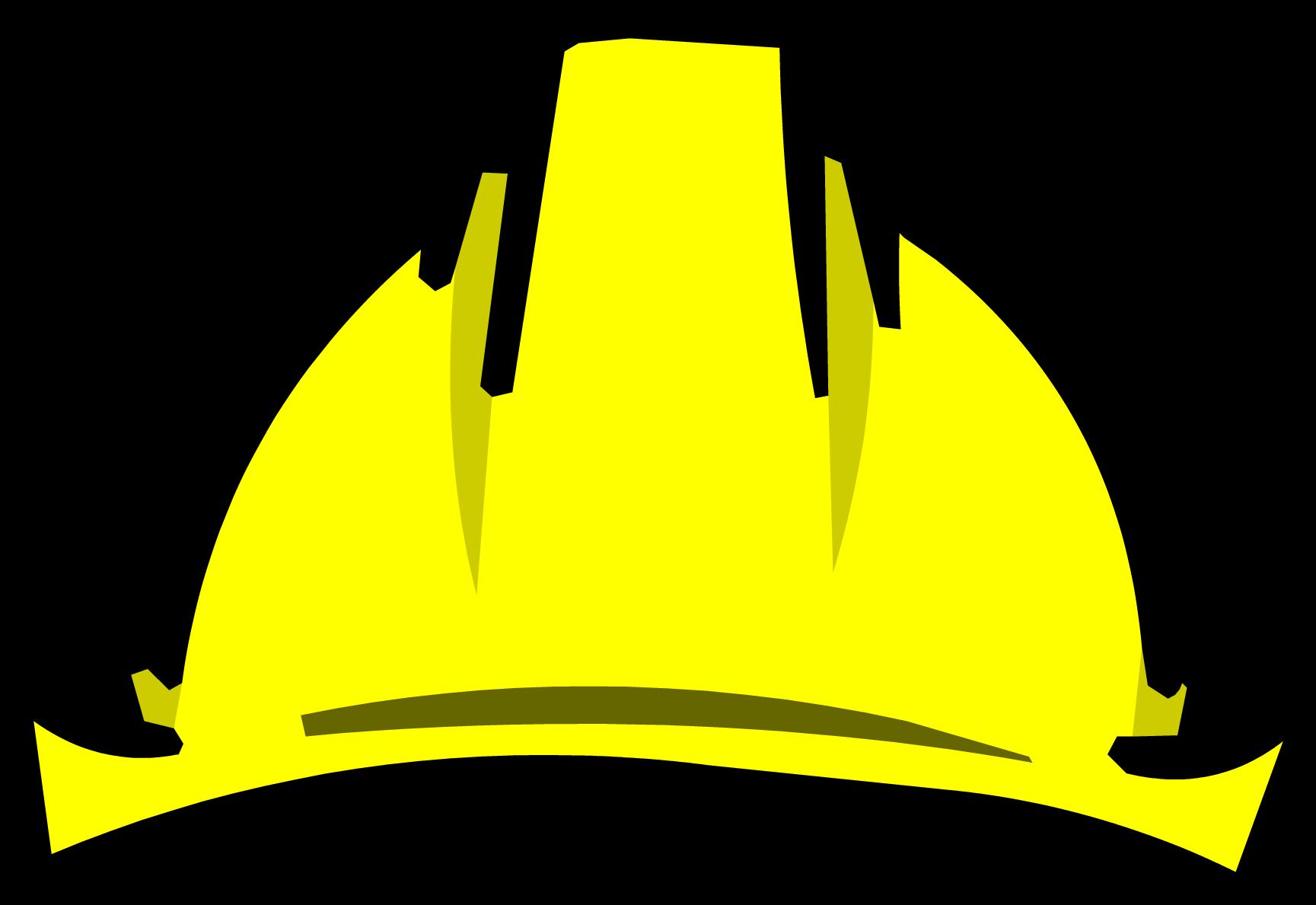Hard Hat | Club Penguin Rewritten Wiki | FANDOM powered by Wikia