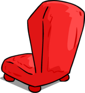 Stone Chair sprite 007