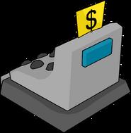 Cash Register sprite 007