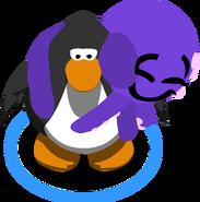 Inky Squid Hug IG