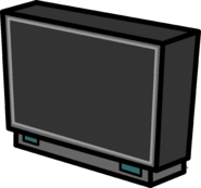 Big Screen TV sprite 008