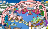 Flippy Igloo