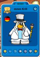 Mmm Krill