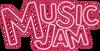 Music Jam 2020 Logo