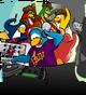 Music Jam card image (ID 231)