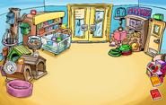 Instrument Hunt 2020 Pet Shop