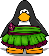 Pretty as a Petal Dress on Penguin