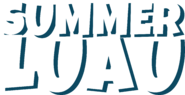 Summer Luau 2019 Logo - Club Penguin Rewritten