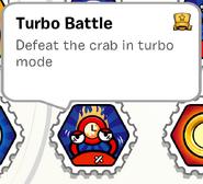 Turbo Battle SB
