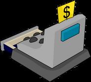 Cash Register sprite 008