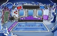 Penguin Games Underground Pool