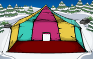 Deluxe Circus Tent IG