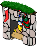 Fireplace sprite 019