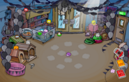 Puffle Party 2019 Pet Shop