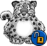 Snow Leopard Costume Unlockable