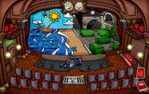 Stage Twelfth Fish