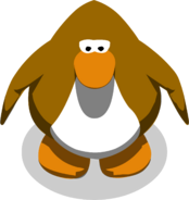 Dancing Penguin IG