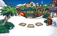 Island Adventure Party 2018 Ski Village 2
